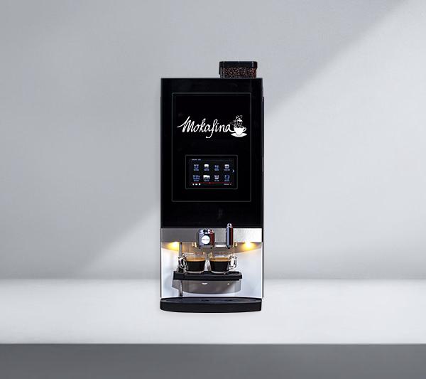 etna dorado espresso medium