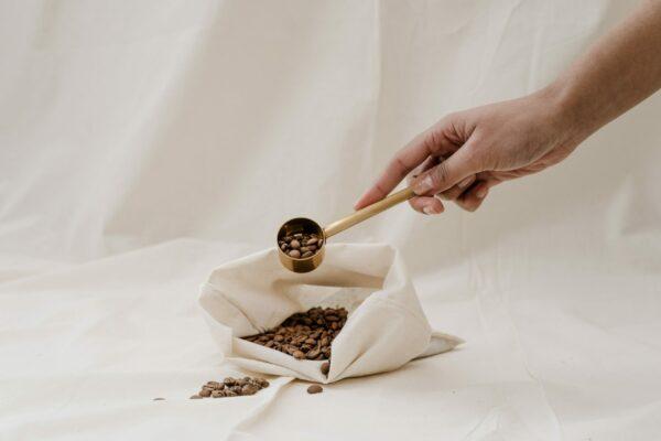 Mokafina coffee beans