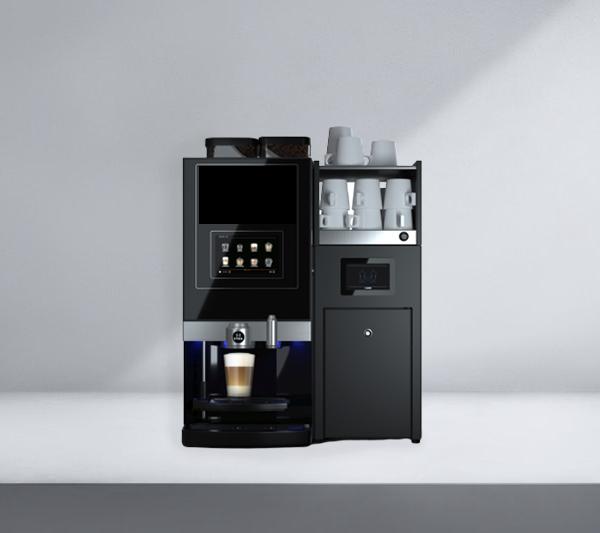 Dorado espresso medium
